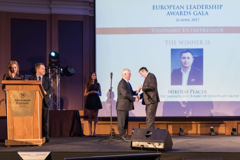 20170422European-Leadership-Award-Oknoplast