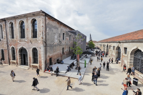 20180522reynaers Arsenale Photo by Andrea Avezzù - Courtesy La Biennale di Venezia JPG