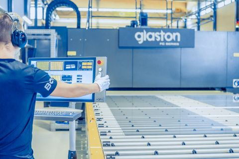 2020 02 10 1glaston FC Series tempering line