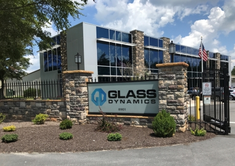 20170909Acquisition of Glass Dynamics by Press Glass