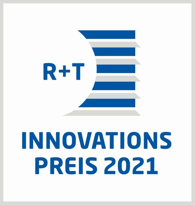 20210130RuT digital 2021 PM3 Bild 04 Logo des RuT Innovationspreises 2021
